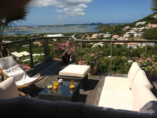 Apartment for sale in Buddha, Cole Bay, Sint Maarten