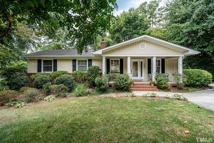 Residential Property for sale in 1418 Ashburton Road, Raleigh, NC, 27606