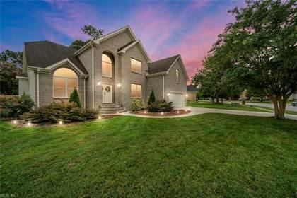 Residential Property for sale in 813 Catrina Lane, Chesapeake, VA, 23322