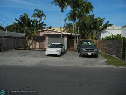 Lots And Land for sale in 918 NE 17th Ter, Fort Lauderdale, FL, 33304