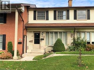 Condo for sale in 1137 OXFORD STREET W , London, Ontario, N6H1V6