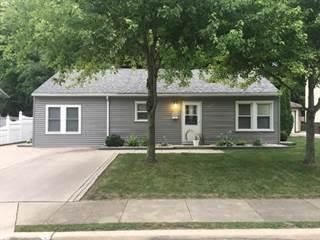 Single Family for sale in 7 Westclox Avenue, Peru, IL, 61354