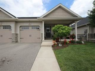 Condo for sale in 5 Sunnydale Crt 8, West Lincoln, Ontario