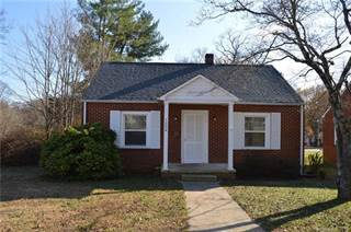 Single Family for sale in 1006 Wood Street, Statesville, NC, 28677