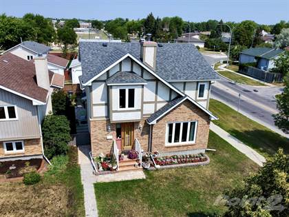 Residential Property for sale in 43 Appleby Cove, Winnipeg, Manitoba, R2J 4B6