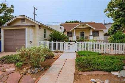 Residential for sale in 1616 Bancroft St, San Diego, CA, 92102