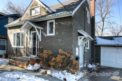 Residential Property for sale in 158 Glenwood cres, Winnipeg, Manitoba, R2L 1J6