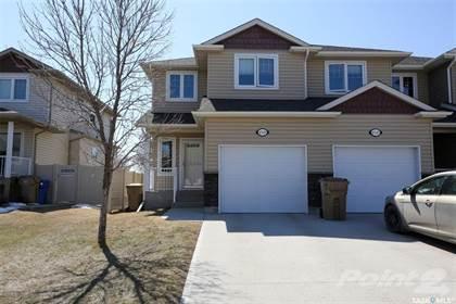 Condominium for sale in 4541 2nd AVENUE, Regina, Saskatchewan, S4T 0P7