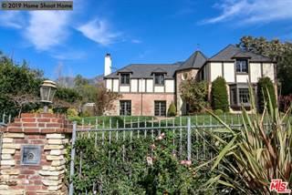 Single Family for rent in 1585 East ALTADENA Drive, Altadena, CA, 91001