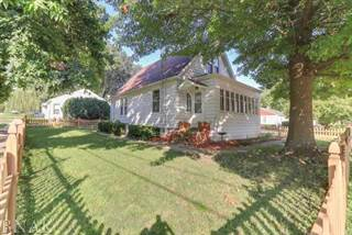 Single Family for sale in 304 Williamette, Lincoln, IL, 62656
