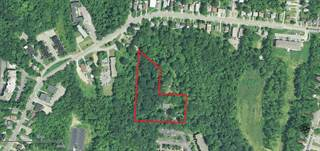 Land for sale in 3520 McHenry Avenue, Cincinnati, OH, 45225