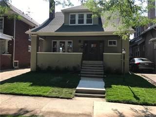 Single Family for sale in 1025 BEACONSFIELD Avenue, Grosse Pointe Park, MI, 48230