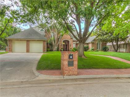 Residential Property for sale in 12905 Deerfield Circle, Oklahoma City, OK, 73142