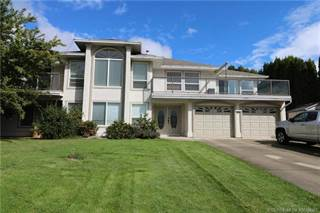 Single Family for sale in 4540 13 Street, NE, Salmon Arm, British Columbia