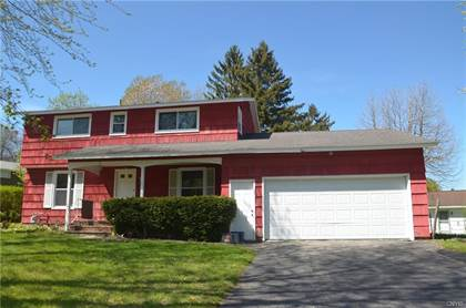 Residential Property for sale in 100 Hamilton Parkway, Syracuse, NY, 13204