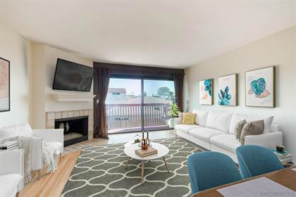 Residential Property for sale in 1927 Chicago St C, San Diego, CA, 92110