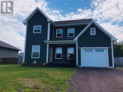 Single Family for sale in 141 McHugh Street, Grand Falls - Windsor, Newfoundland and Labrador