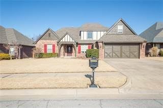 Single Family for sale in 4509 E 142nd Street S, Bixby, OK, 74008