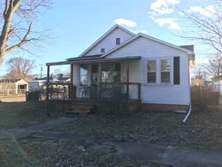 Single Family for sale in 1131 Pekin Street, Lincoln, IL, 62656