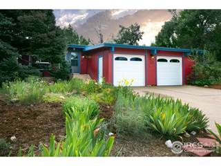 Single Family for sale in 1460 Judson Dr, Boulder, CO, 80305
