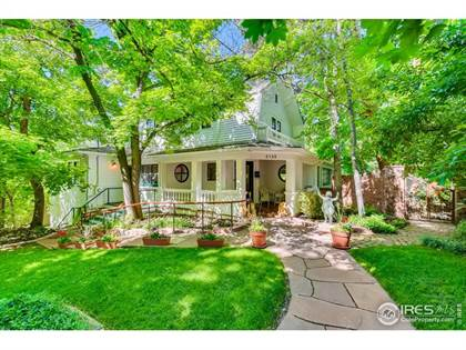 Residential Property for sale in 2135 4th St, Boulder, CO, 80302