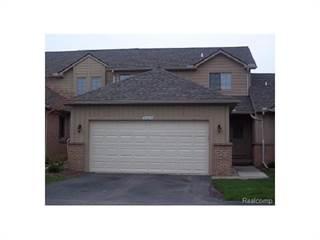 Condo for rent in 31629 MERRIWOOD PARK 67, Livonia, MI, 48152
