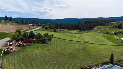 Agriculture for sale in 2465 Brentwood Road,, Kelowna, British Columbia, V1P1G8