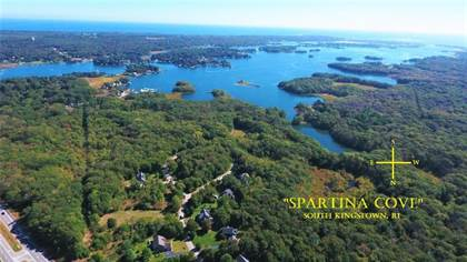 Lots And Land for sale in 0 Spartina Cove Way, Greater Wakefield-Peacedale, RI, 02879
