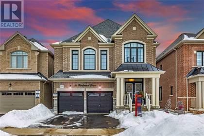 21 FERDINAND DR,    Brampton,OntarioL6Y3C9 - honey homes