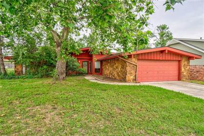 Residential for sale in 6325 NW 85th Street, Oklahoma City, OK, 73132