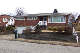 Single Family for sale in 330 PATTERSON LANE, Weirton, WV, 26062