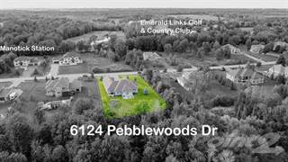 Residential Property for sale in 6124 PEBBLEWOODS DR, Ottawa, Ottawa, Ontario, K4P 0A1