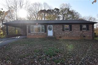 Single Family for sale in 139 Washington Avenue, Mount Airy, NC, 27030