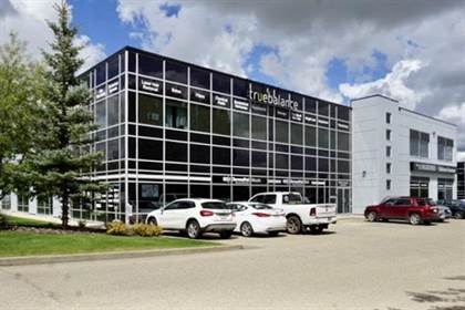Office Space for rent in 52 SIOUX RD 107, Sherwood Park, Alberta, T8A4X1