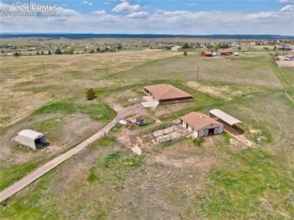 Residential Property for sale in 12850 Forest Green Drive, Elbert, CO, 80106