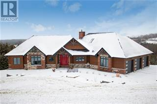 Single Family for sale in 123 HAYES LINE, Cavan - Monaghan, Ontario