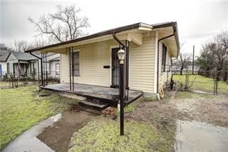 Single Family for rent in 3405 Pondrom Street, Dallas, TX, 75215