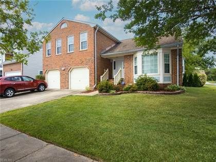 Residential Property for sale in 1798 Grey Friars Chase, Virginia Beach, VA, 23456
