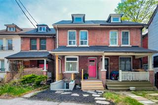 Residential Property for sale in 627 Davenport Rd, Toronto, Ontario, M5R1L2