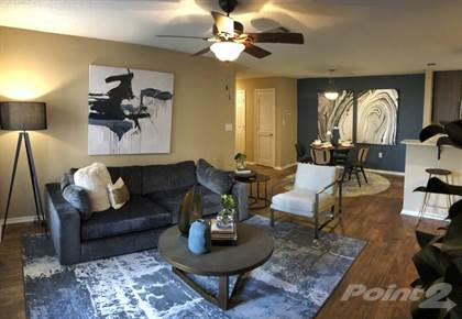 Apartment for rent in Parkwest Apartment Homes, Hattiesburg, MS, 39402