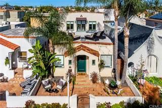 Single Family for sale in 127 Pomona Avenue, Long Beach, CA, 90803