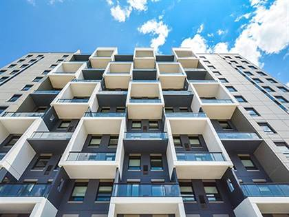 Apartment for rent in Trio on Belmont, Kitchener, Ontario