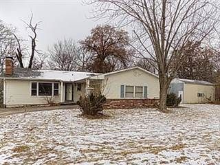 Single Family for sale in 6679 East Fellin Dr, Mount Olive, IL, 62069