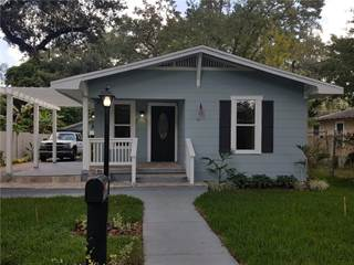Single Family for sale in 4205 N 14TH STREET, Tampa, FL, 33603