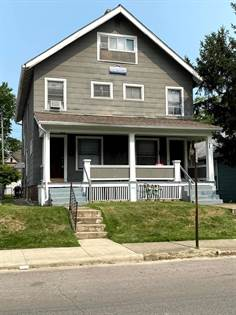Multifamily for sale in 88-90 E Patterson Avenue, Columbus, OH, 43202