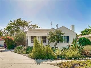 Single Family for sale in 5442 E Ebell Street, Long Beach, CA, 90808