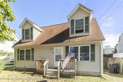 Residential Property for sale in 147 Bay Terrace, Toms River, NJ, 08753