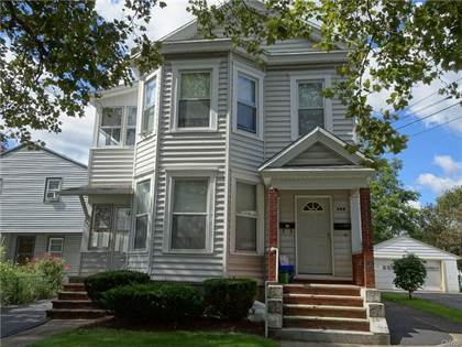 Multifamily for sale in 803 Milton Avenue, Syracuse, NY, 13204