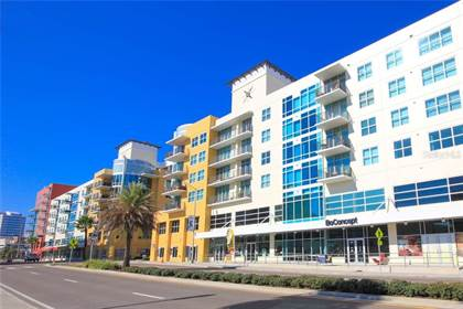 Residential Property for sale in 1208 E KENNEDY BOULEVARD 320, Tampa, FL, 33602