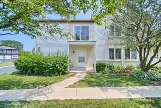 Townhouse for sale in 640 Inverrary Lane, Deerfield, IL, 60015